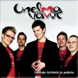 Lauluja Tytosta Ja Pojista 2011 Unelmavävyt
