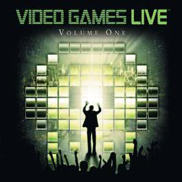 Video Games Live 2008 Various Artists