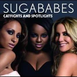 Catfights and Spotlights 2008 Sugababes