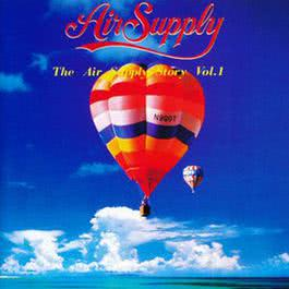 Air Supply Story V.1 2001 Air Supply