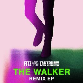 ฟังเพลงอัลบั้ม The Walker Remix EP