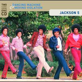 Dancing Machine / Moving Violation 2009 Jackson 5