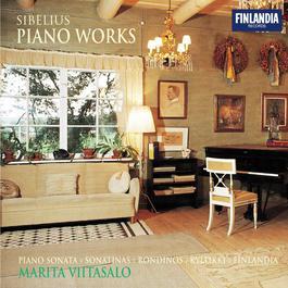Sibelius : Piano Works 2004 Viitasalo