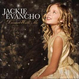 Dream With Me 2011 Jackie Evancho