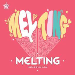 ฟังเพลงอัลบั้ม MELTING