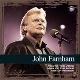 Collections 2008 Johnny Farnham