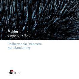 Mahler : Symphony No.9 2007 Kurt Sanderling & the Philharmonia Orchestra