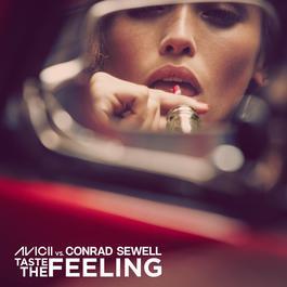 อัลบั้ม Taste The Feeling (Avicii Vs. Conrad Sewell)