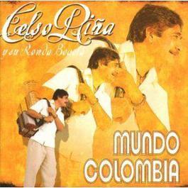 Mundo Colombia 2002 Celso Pia y su Ronda Bogot