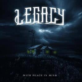 With Peace In Mind 2012 Legacy