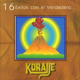 16 Exitos con el verdadero Korajje 2010 Grupo Korajje