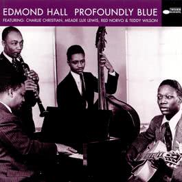 Profoundly Blue 1998 Edmond Hall