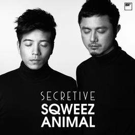 อัลบั้ม Secretive