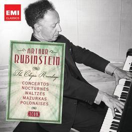 Icon: Arthur Rubinstein 2010 Arthur Rubinstein