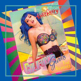 อัลบั้ม California Gurls [Remix EP]