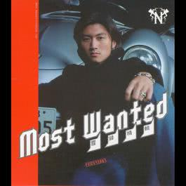 Most Wanted 2003 谢霆锋
