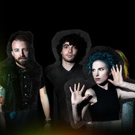 ฟังเพลงอัลบั้ม Paramore: Self-Titled Deluxe