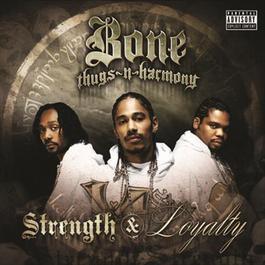 อัลบั้ม Strength & Loyalty
