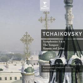 Tchaikovsky : Symphonies No.5 & 6 2009 Andrew Litton