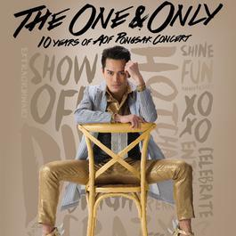 ฟังเพลงอัลบั้ม The One & Only 10 Years of Aof Pongsak Concert