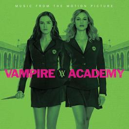 อัลบั้ม Vampire Academy