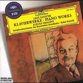 JanA!cek: Piano Works 1998 Rudolf Firkusny & Rafel Kubelik