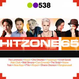 อัลบั้ม 538 Hitzone 65
