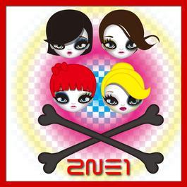 อัลบั้ม 2NE1 2nd Mini Album