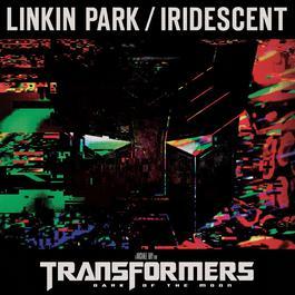 อัลบั้ม Iridescent