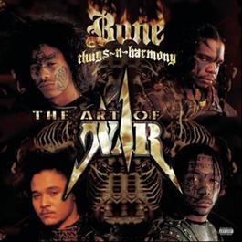 ฟังเพลงอัลบั้ม Bone Thugs N Harmony