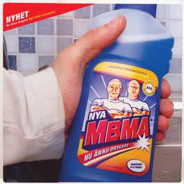 Nu ännu drygare 2012 MBMA