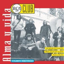 RCA Club 2011 Alma Y Vida