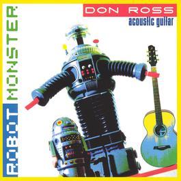 Robot Monster 2003 Don Ross
