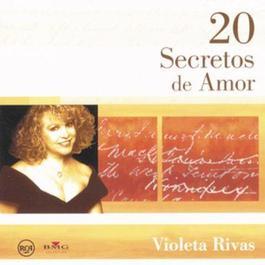 20 Secretos De Amor - Violeta Rivas 2004 Violeta Rivas