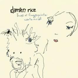 Live At Fingerprints Warts And All 2007 Damien Rice