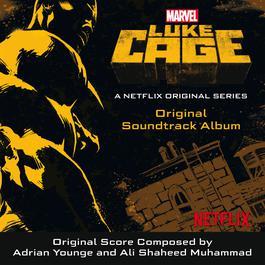 อัลบั้ม Luke Cage