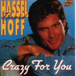 Crazy For You 1993 David Hasselhoff