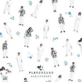 ฟังเพลงอัลบั้ม PLAYGROUND (New Single 2013)