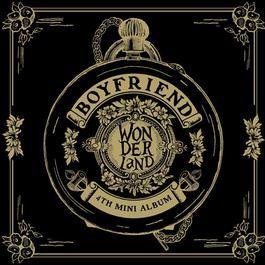 ฟังเพลงอัลบั้ม BOYFRIEND IN Wonderland