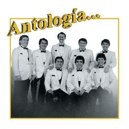 Antología...Los Sonor's 2003 Los Sonor's