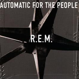 Automatic For The People 2016 R.E.M.