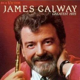 James Galway Greatest Hits 1988 James Galway