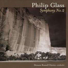 Symphony No. 2: Interlude From Orphee; Concerto For Saxophone Quartet & Orchestra 2005 Philip Glass