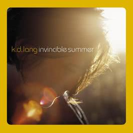 Invincible Summer 2010 k.d.lang