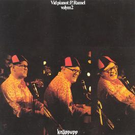 Vid pianot: P. Ramel Volym 2 1978 Povel Ramel