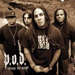 Change The World 2004 P.O.D.