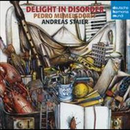 ฟังเพลงอัลบั้ม Delight In Disorder/English Music For Recorder And Harpsichord