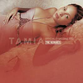 Officially Missing You (U.S. CD Maxi Single Remixes) 2010 Tamia