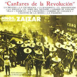 Cantares de la Revolución 2002 Hermanos Zaizar