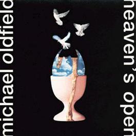 Heaven's Open 2003 Mike Oldfield